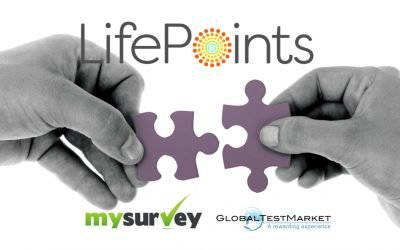 LifePoints Has Combined MySurvey and GlobalTestMarket