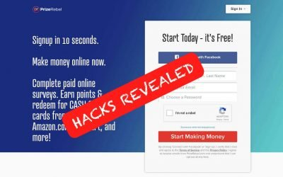 PrizeRebel Hacks – Everything You Need to Know to Earn From This GPT