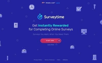 SurveyTime 2019 Review – Legit or Scam?