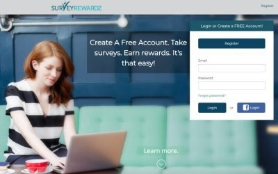 Surveyrewardz Review – Worth it or Waste of Time?
