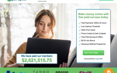 Superpayme Honest Review – Legit and Paying?