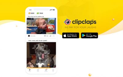 ClipClaps Review – Make Money Watching Funny Videos