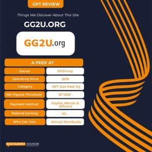 gg2u review