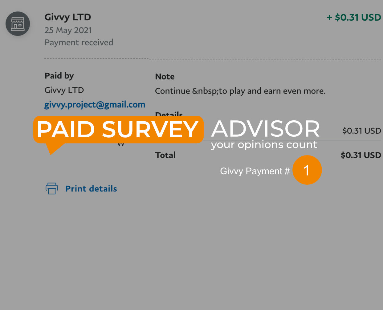 givvy payment 1