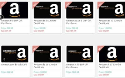 How to Get Free Amazon Gift Cards with Paid Survey and GPT Sites?