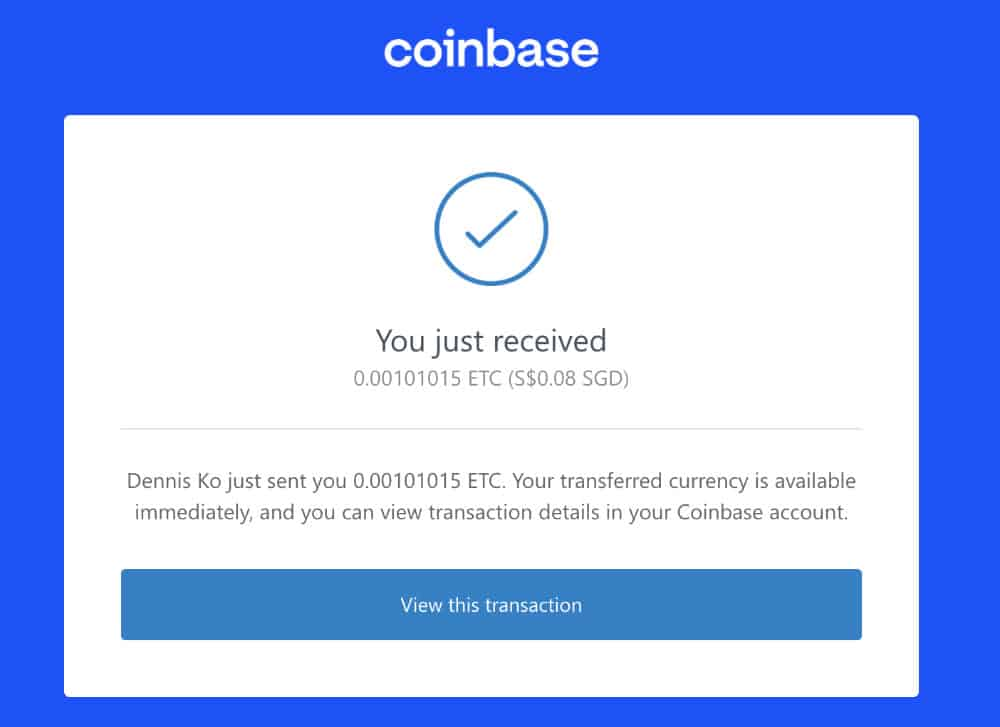 coinpify payment proof