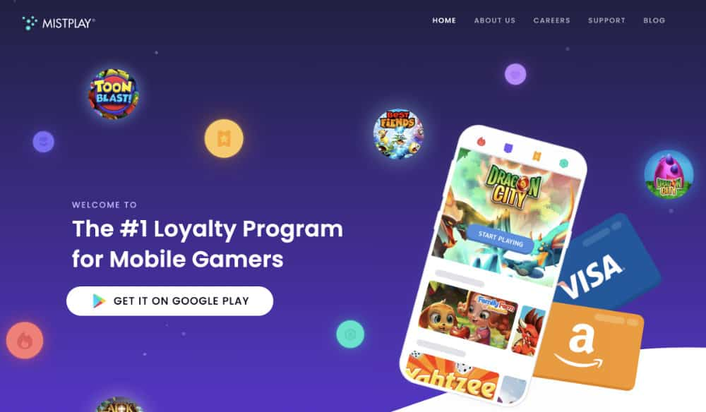 MistPlay Review – Can You Really Get Paid By Playing Mobile Games?